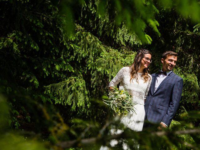 La boda de Jordi y Laura en Viladrau, Girona 5