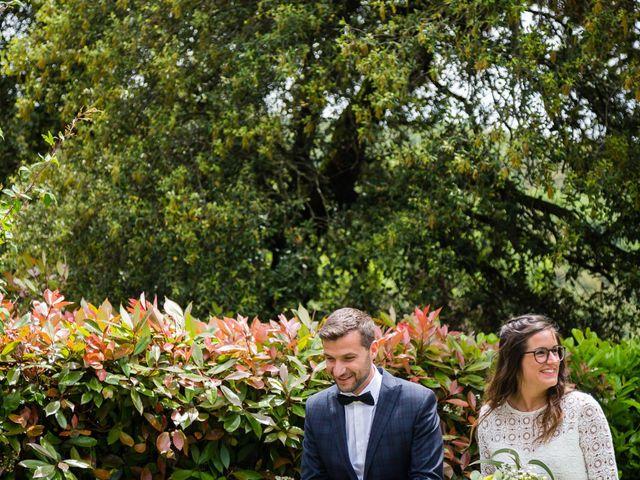 La boda de Jordi y Laura en Viladrau, Girona 21