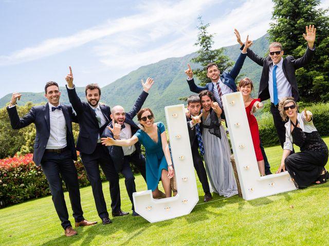 La boda de Jordi y Laura en Viladrau, Girona 34
