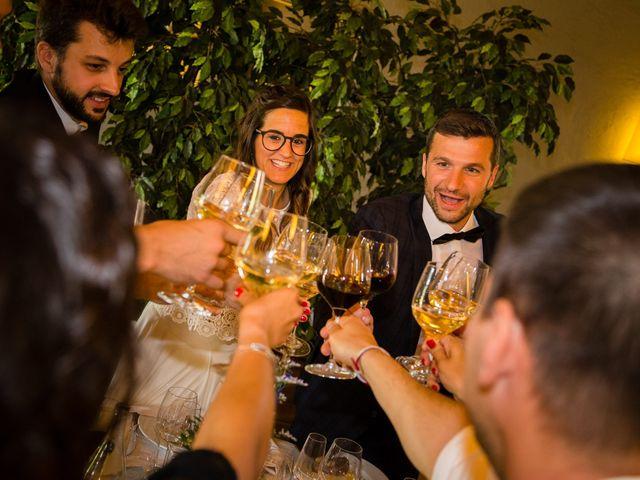 La boda de Jordi y Laura en Viladrau, Girona 46