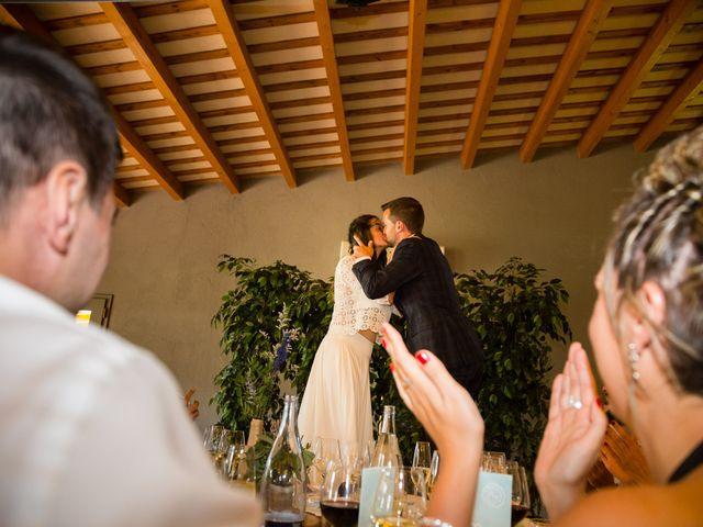 La boda de Jordi y Laura en Viladrau, Girona 47