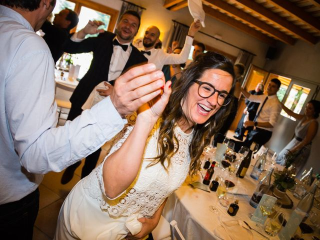La boda de Jordi y Laura en Viladrau, Girona 49