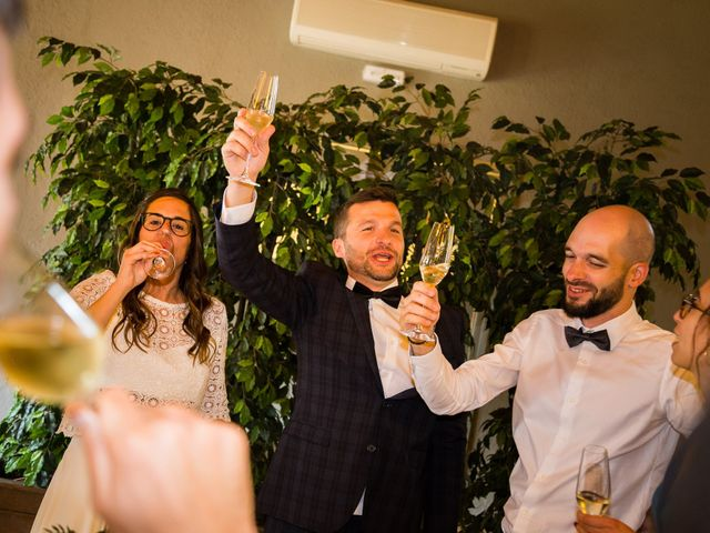La boda de Jordi y Laura en Viladrau, Girona 50