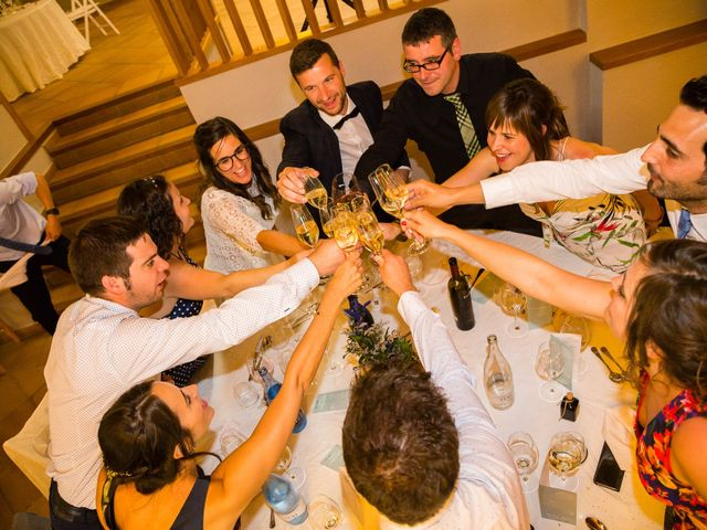 La boda de Jordi y Laura en Viladrau, Girona 51