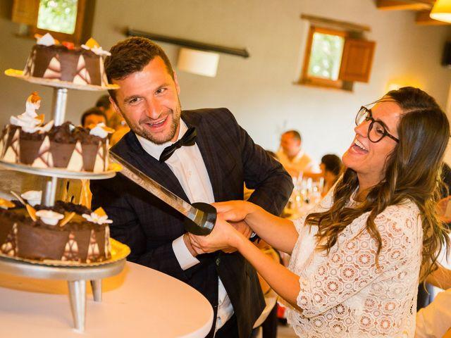 La boda de Jordi y Laura en Viladrau, Girona 53