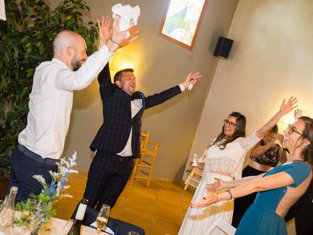La boda de Jordi y Laura en Viladrau, Girona 54