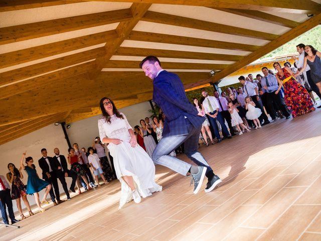 La boda de Jordi y Laura en Viladrau, Girona 58