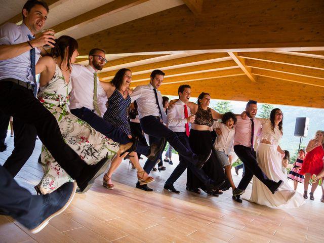 La boda de Jordi y Laura en Viladrau, Girona 65