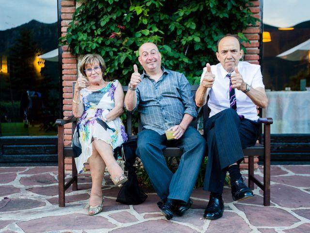 La boda de Jordi y Laura en Viladrau, Girona 72