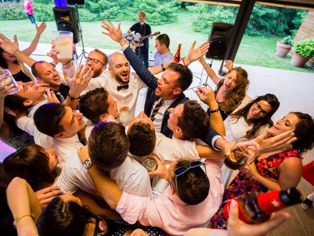 La boda de Jordi y Laura en Viladrau, Girona 74