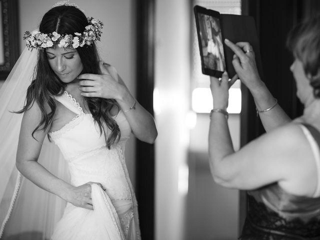 La boda de Fran y Eva en Cela (Cambre), A Coruña 25