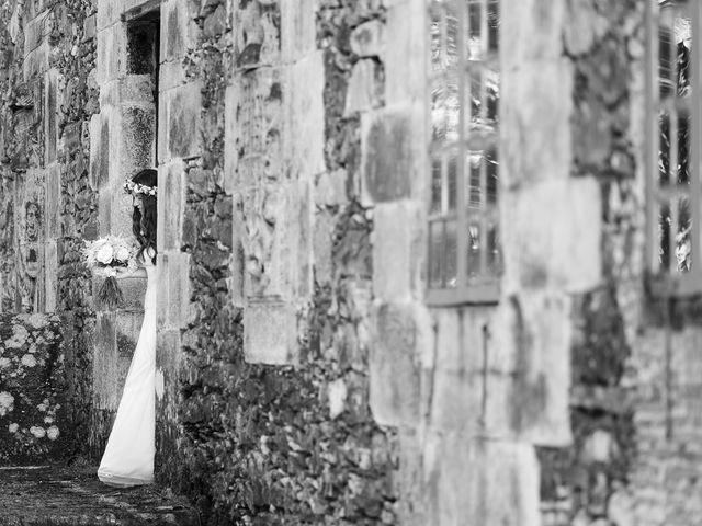 La boda de Fran y Eva en Cela (Cambre), A Coruña 30