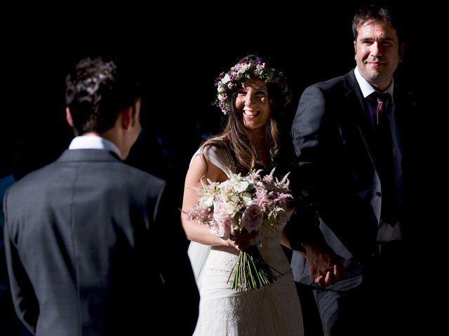 La boda de Fran y Eva en Cela (Cambre), A Coruña 31