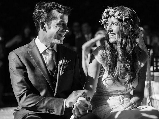 La boda de Fran y Eva en Cela (Cambre), A Coruña 2