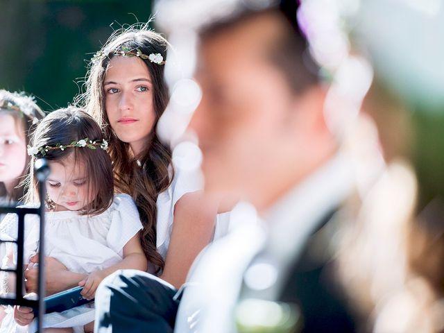 La boda de Fran y Eva en Cela (Cambre), A Coruña 32