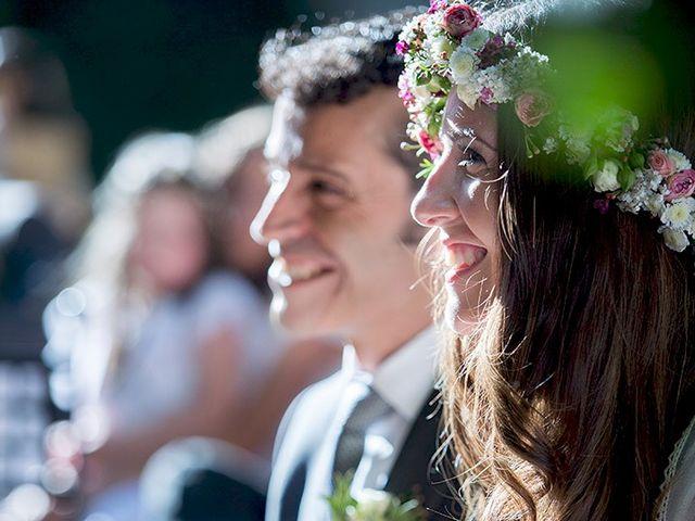 La boda de Fran y Eva en Cela (Cambre), A Coruña 33