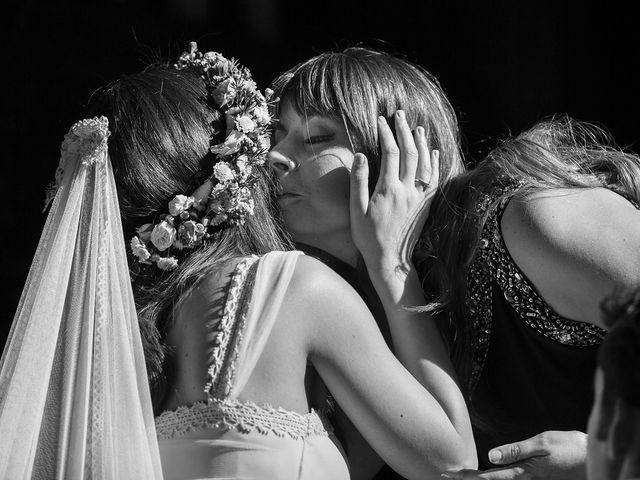 La boda de Fran y Eva en Cela (Cambre), A Coruña 35