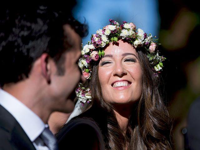 La boda de Fran y Eva en Cela (Cambre), A Coruña 37