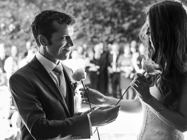 La boda de Fran y Eva en Cela (Cambre), A Coruña 45