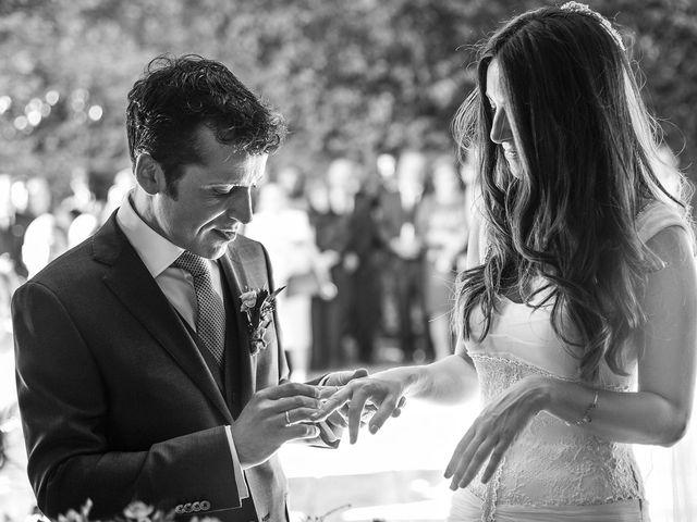 La boda de Fran y Eva en Cela (Cambre), A Coruña 48