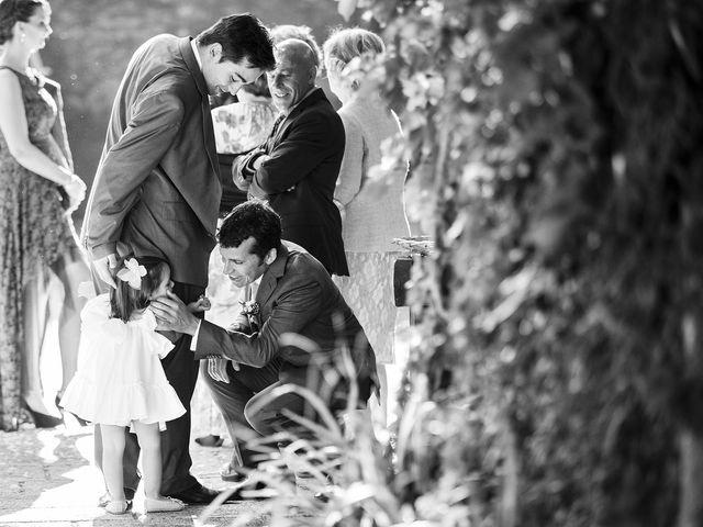 La boda de Fran y Eva en Cela (Cambre), A Coruña 55