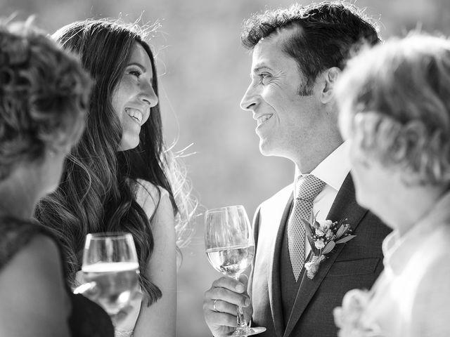 La boda de Fran y Eva en Cela (Cambre), A Coruña 56