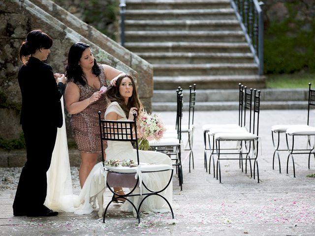 La boda de Fran y Eva en Cela (Cambre), A Coruña 64