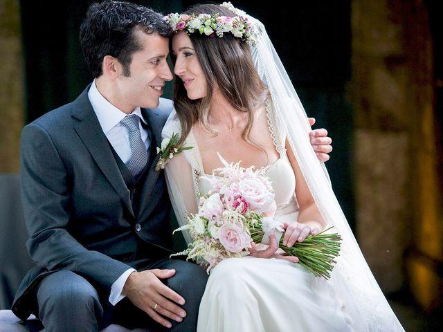 La boda de Fran y Eva en Cela (Cambre), A Coruña 65