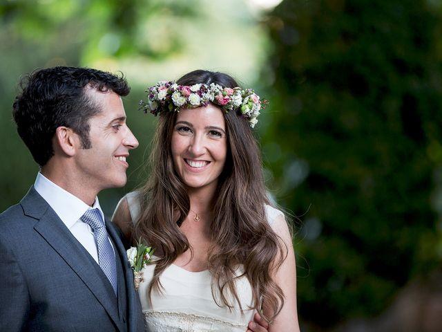 La boda de Fran y Eva en Cela (Cambre), A Coruña 66