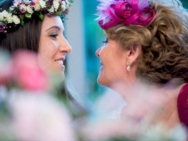 La boda de Fran y Eva en Cela (Cambre), A Coruña 69