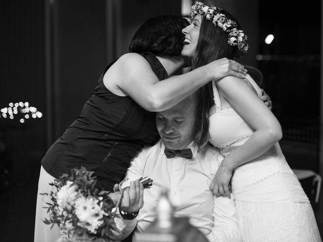La boda de Fran y Eva en Cela (Cambre), A Coruña 73