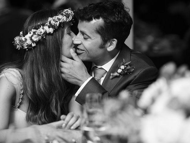 La boda de Fran y Eva en Cela (Cambre), A Coruña 74