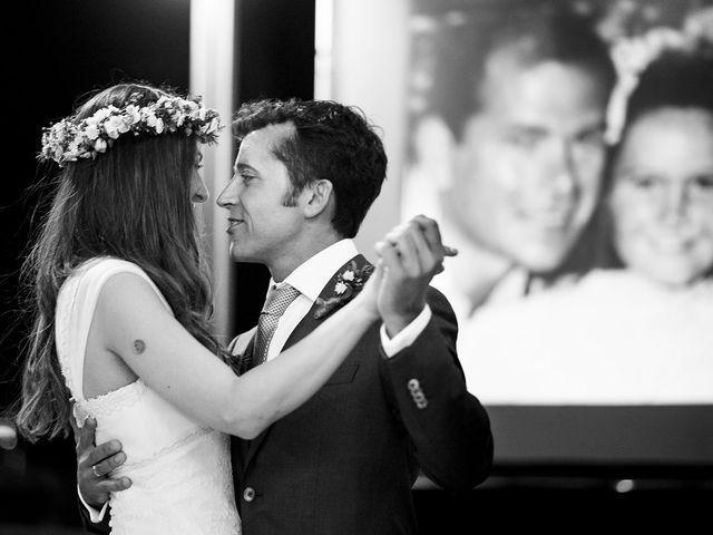 La boda de Fran y Eva en Cela (Cambre), A Coruña 76