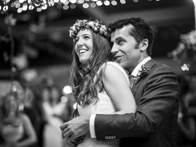La boda de Fran y Eva en Cela (Cambre), A Coruña 78