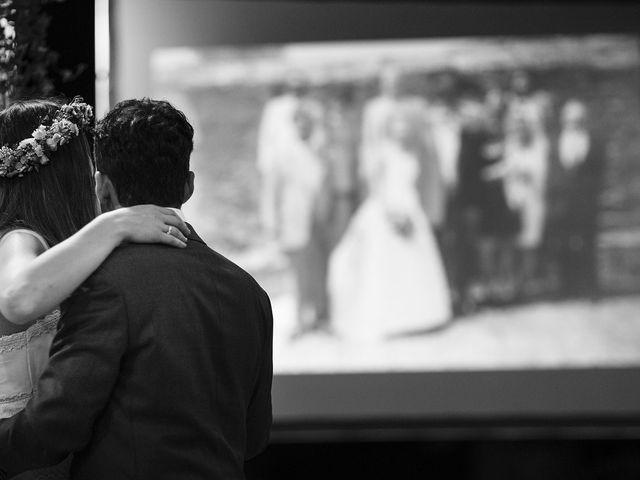 La boda de Fran y Eva en Cela (Cambre), A Coruña 79