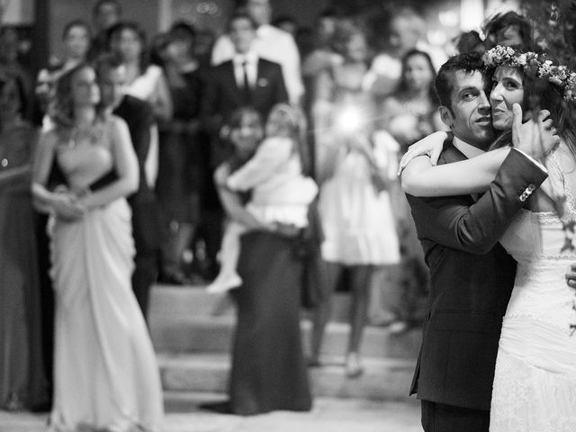 La boda de Fran y Eva en Cela (Cambre), A Coruña 80