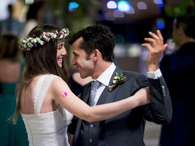 La boda de Fran y Eva en Cela (Cambre), A Coruña 83