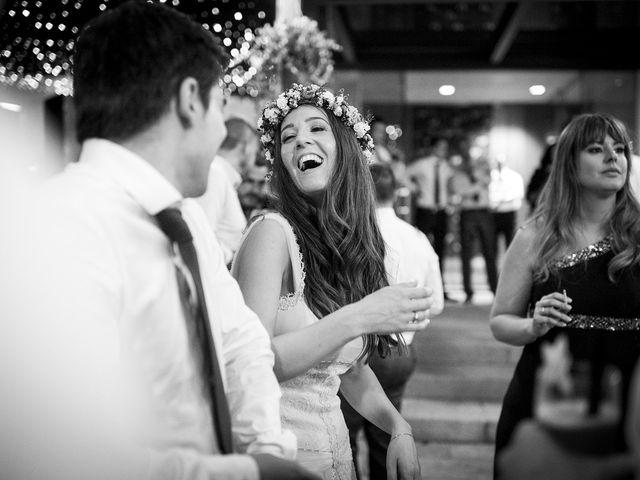 La boda de Fran y Eva en Cela (Cambre), A Coruña 86