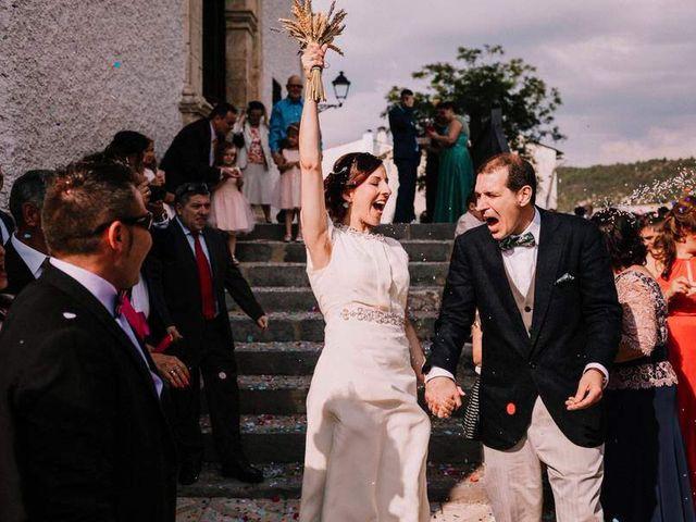 La boda de Javier y Ana en Horche, Guadalajara 14