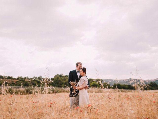 La boda de Javier y Ana en Horche, Guadalajara 15