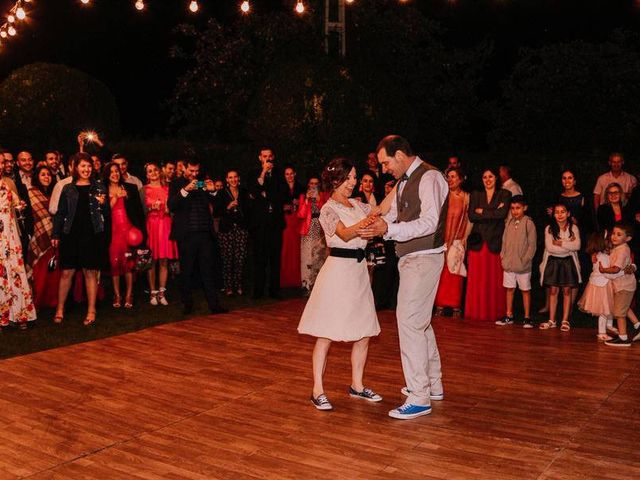 La boda de Javier y Ana en Horche, Guadalajara 24