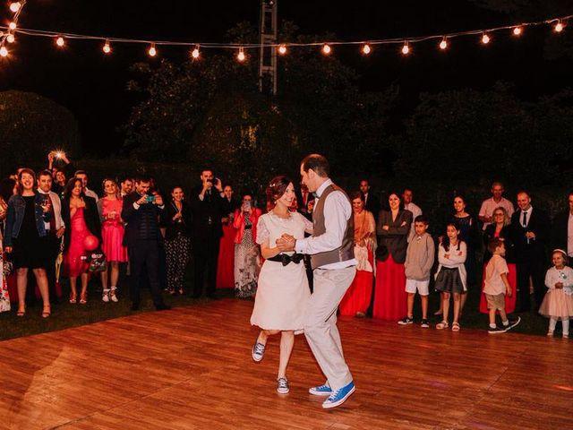 La boda de Javier y Ana en Horche, Guadalajara 25