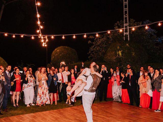La boda de Javier y Ana en Horche, Guadalajara 26