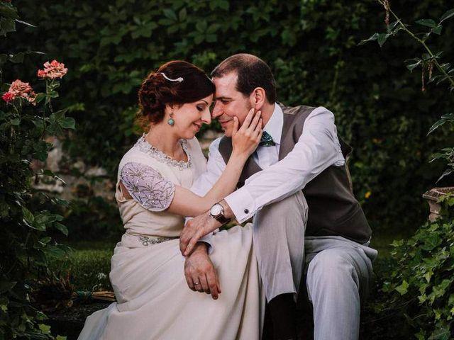 La boda de Javier y Ana en Horche, Guadalajara 27