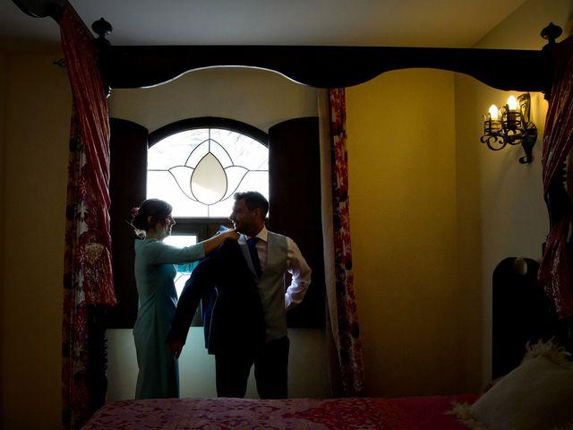 La boda de QUIQUE y RAQUEL en Zaragoza, Zaragoza 8