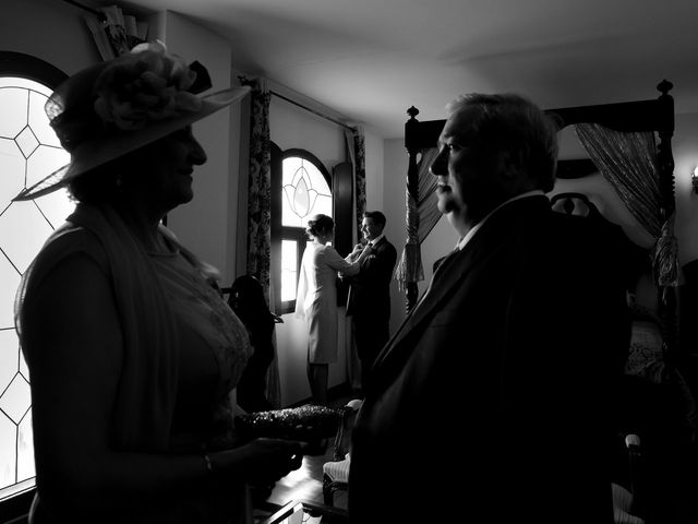 La boda de QUIQUE y RAQUEL en Zaragoza, Zaragoza 9