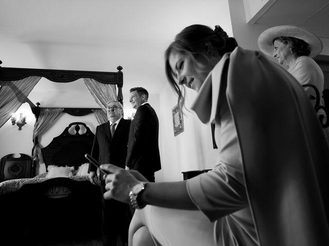 La boda de QUIQUE y RAQUEL en Zaragoza, Zaragoza 11
