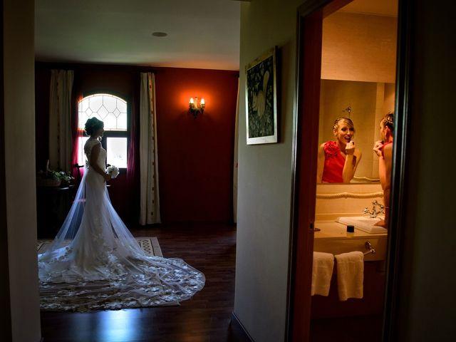 La boda de QUIQUE y RAQUEL en Zaragoza, Zaragoza 36