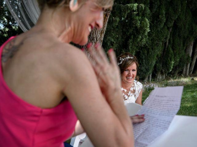 La boda de QUIQUE y RAQUEL en Zaragoza, Zaragoza 49