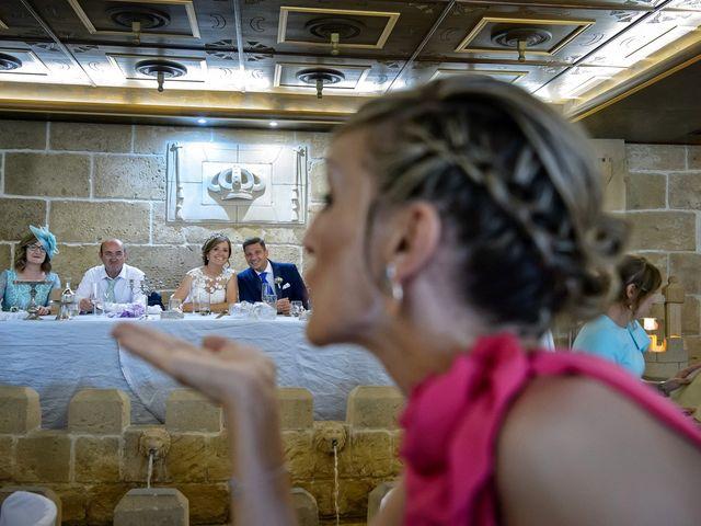 La boda de QUIQUE y RAQUEL en Zaragoza, Zaragoza 70